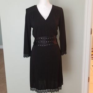 Beautiful black dress for sale!